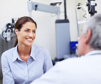 Les mer om hva vi tilbyr innen kliniske utredninger