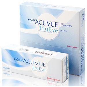 Acuvue TruEye 90 pack