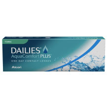 Dailies Multifocal Aqua Comfort Plus 30-pack