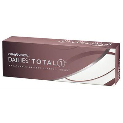 Dailies Total 1 30-pack