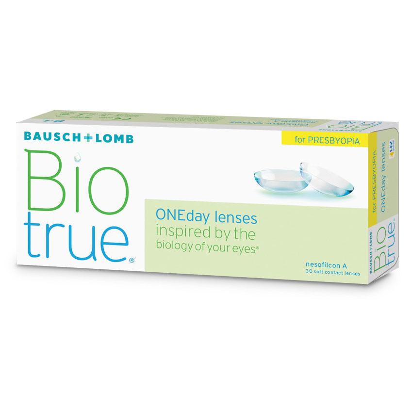 aef019f72b63 Biotrue ONEday for presbyopia