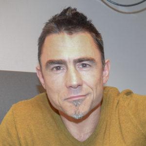 Eric Parissi