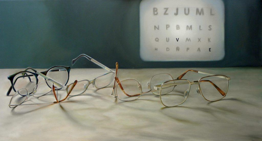 Med perfekt syn trenger du aldri å kjøpe briller igjen.