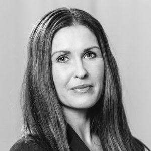 Birgitte E. Bjørn-Afnan