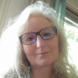 Jeanette Eben Ditlevsen