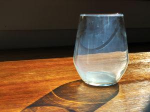 Tåkesyn kan føles som om du ser verden gejnnom et tomt melkeglass.