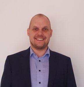 Erik Bergdølmo Eksund