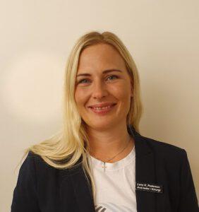 Lene Kristin Pedersen