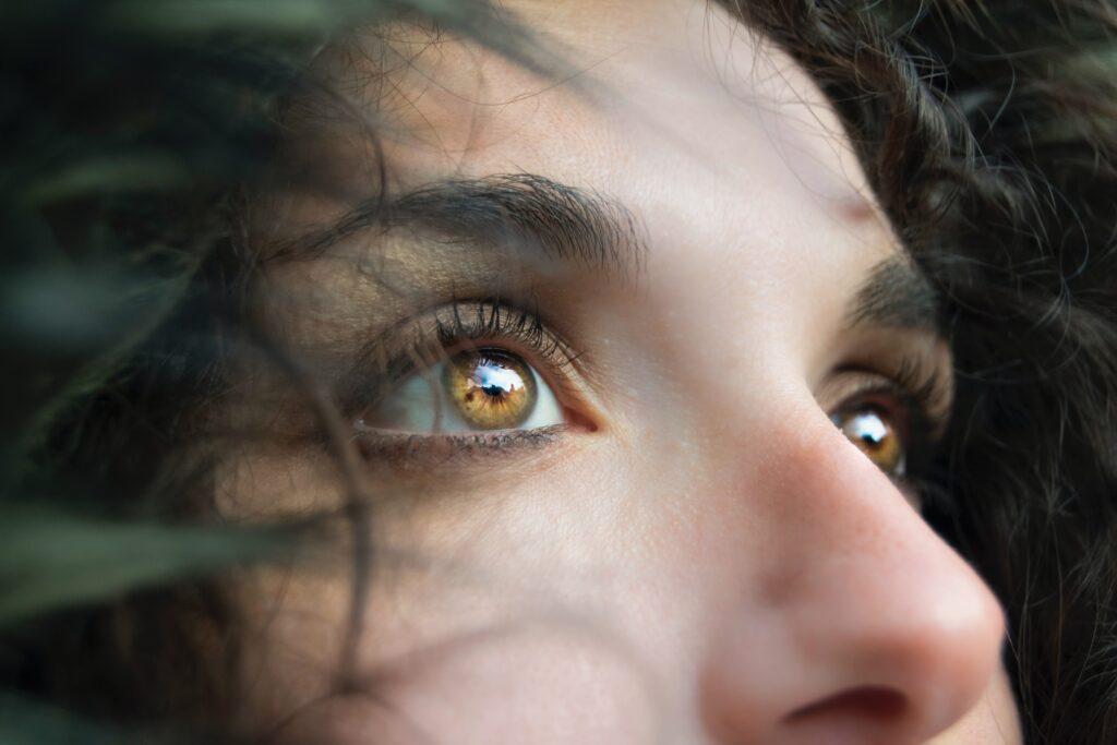 Er laseroperasjon av øyet farlig?